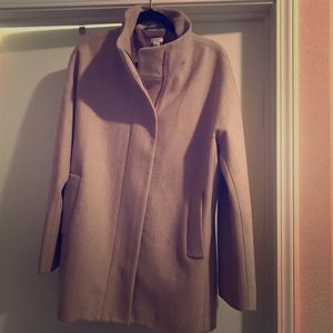 J. Crew Factory City Coat